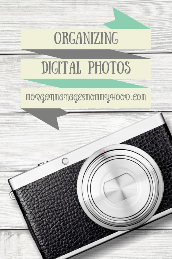 Organizing digital photos is something that we should all be doing in this digital world, but most aren't. Read on to learn step-by-step how to do so!