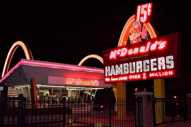 A brief history of transformation in business: Ray Kroc & the McDonald's  empire   Morgan Philips