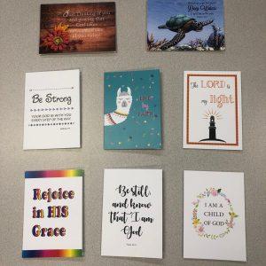 Keep the Faith Card Collection- 8PK