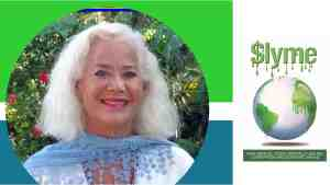 $LYME Author, Jenna Luche-Thayer Live YouTube Interview