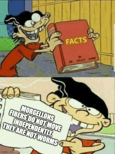 morgellons meme