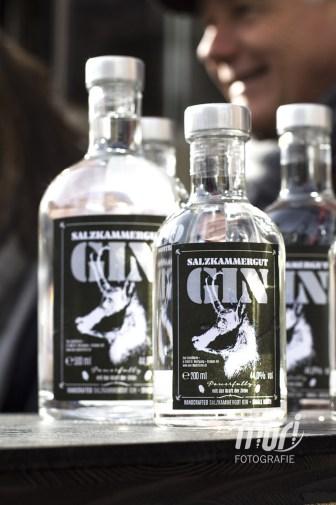Evenfotos Gin Verkostung - MORI Fotografie