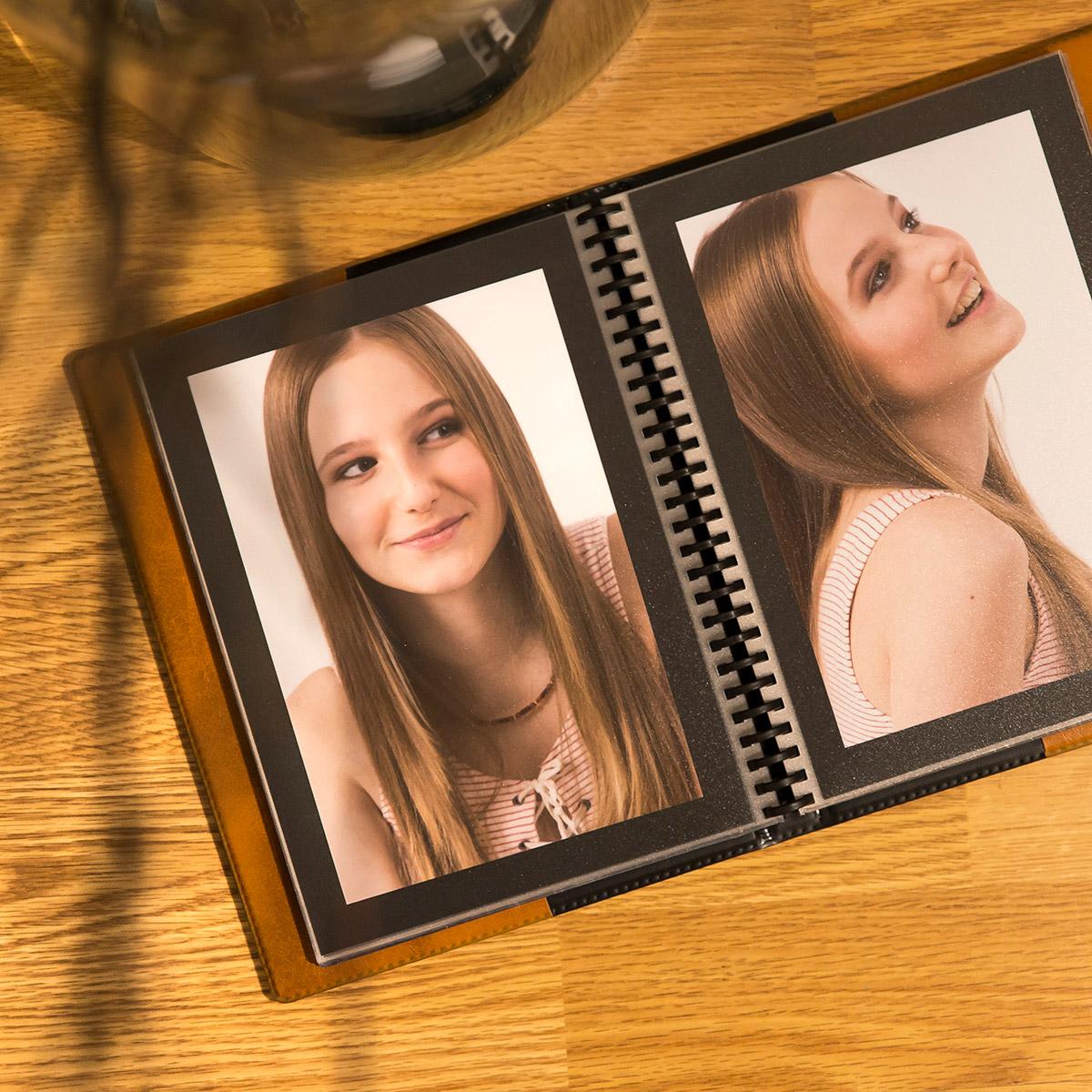 Modelbuch – by mOnA – MORI Fotografie