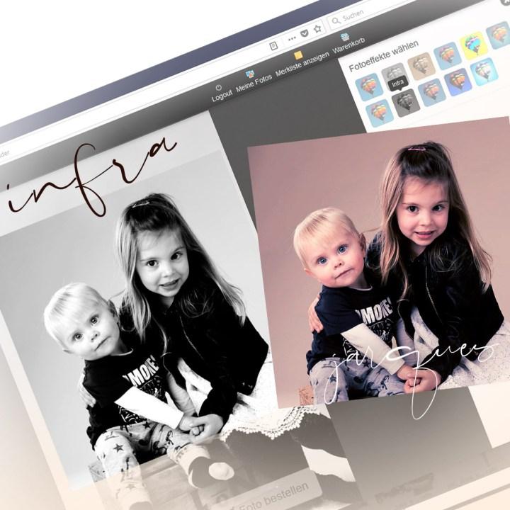 Neue Fotoeffekte | mOnA – MORI Fotografie