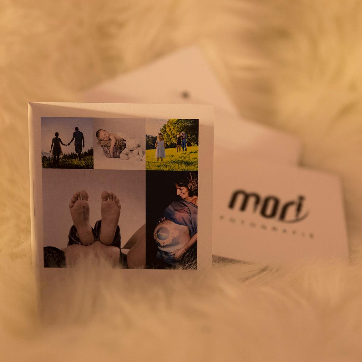 Fotoshooting bei MORI Werbung & Fotografie in der Aschausiedlung in Bad Ischl