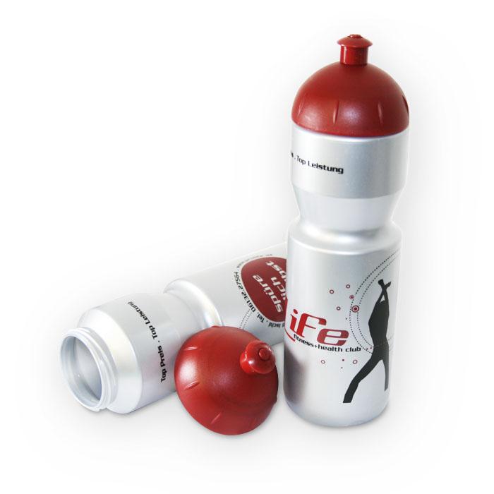 Trinkflaschen für das Pro-Life