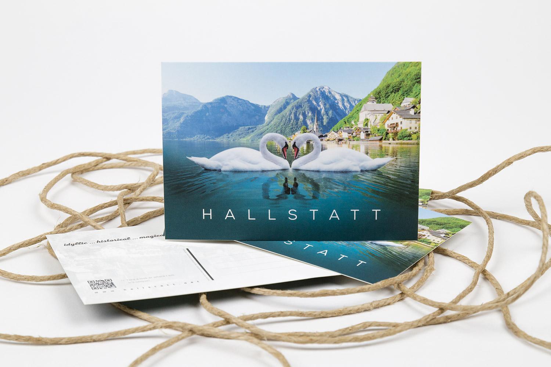 Postkarten für die Netwerkstatt - gestaltet von MORI Werbung & Fotografie