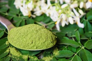 How Is Moringa Leaf Extract Good for Your Skin?