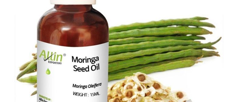 The Moringa Oil - TIMOR MORINGA® Bulk Science Based Health Benefits