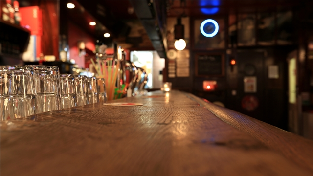 Phoenix #6 Neighborhood Bar
