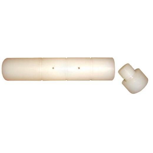 Tube de détection pour chien stup / explo