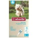 Advantix traitement anti tiques, anti puces, anti moustiques