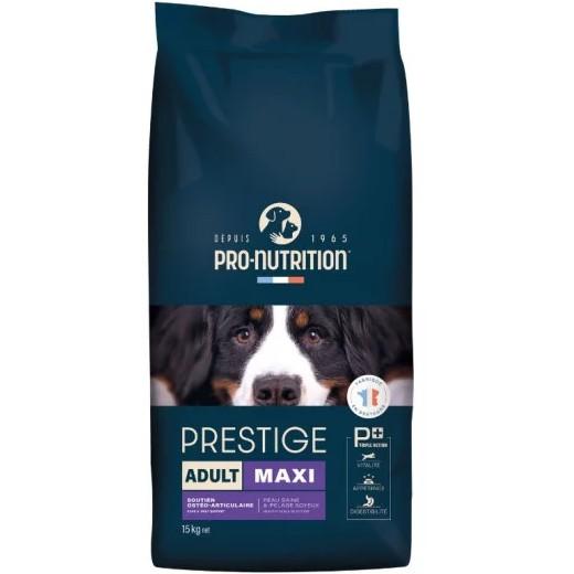 Flatazor Prestige Adulte Maxi, Croquettes pour grands chiens