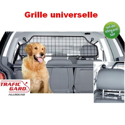 grille universelle trafic gard