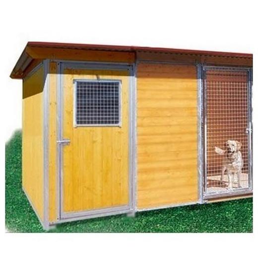 Chenil Eleveur Protection pour chien