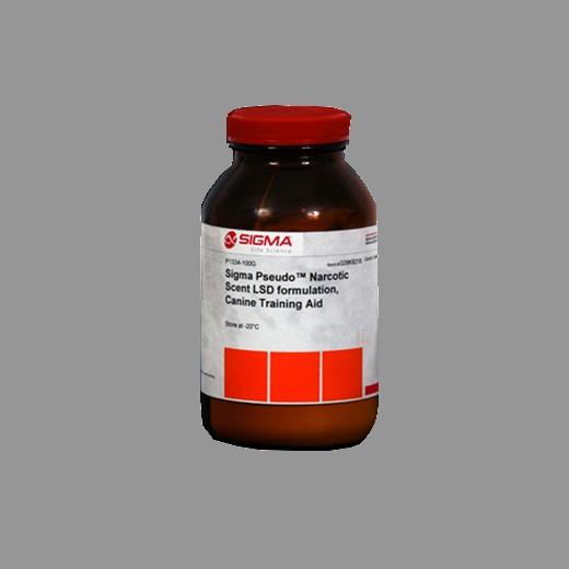 Sigma Pseudo Narcotic LSD Formulation