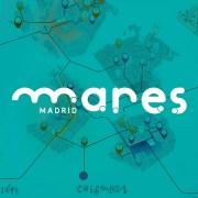 Logotipo Mares Madrid