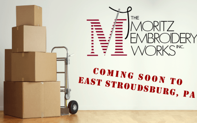 We're Moving to East Stroudsburg!