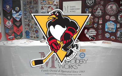 2020 WBS Penguins Scout Night Presented By The Moritz Embroidery Works