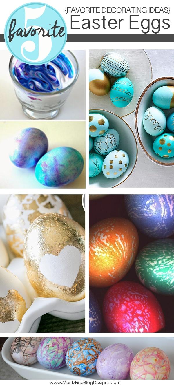 Better Homes And Gardens Easter Egg Ideas