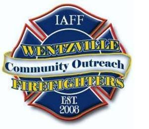firefighter outreach logo