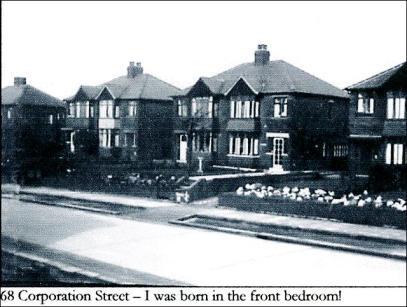 68 Corporation Street, Morley