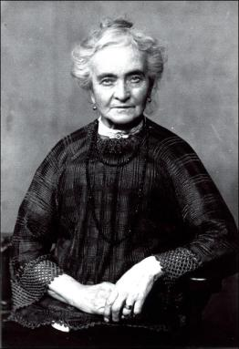 Hannah Holroyd Furness, nee Glassell