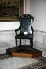 Scatcherd's Chair of Justice