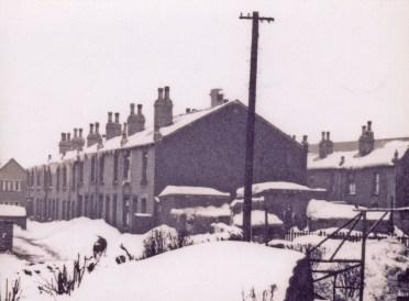 Jowett Street and Tingley Court