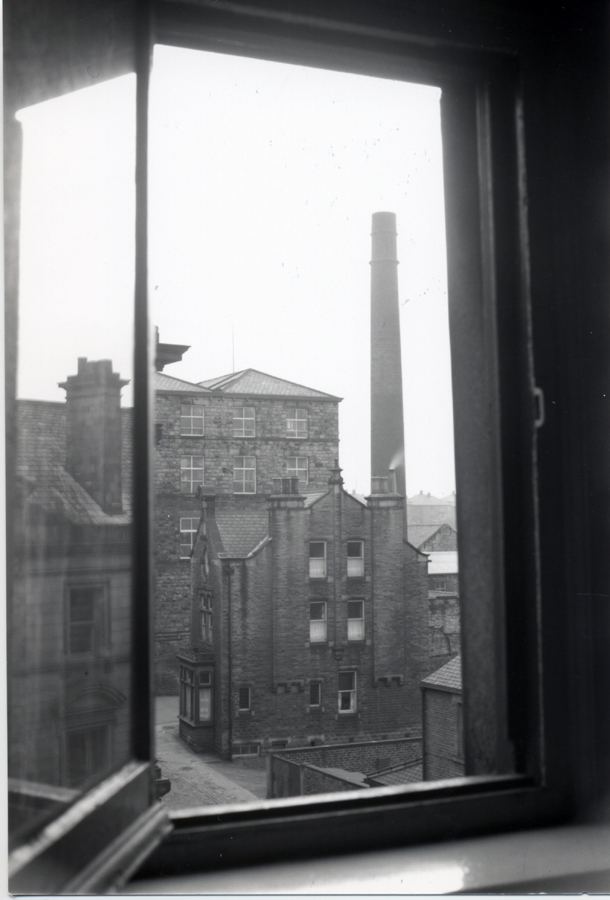 Mill_Albert_Building_1950