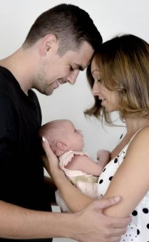 MorLove-Family-Photographer-Chepstow-Studio-Baby