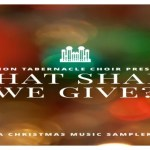 Five Free Christmas Songs from the Mormon Tabernacle Choir