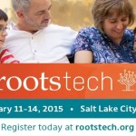 RootsTech Giveaway and the Miracle of My Grandma's Smelly Pantry