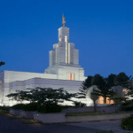 See the Status of 14 Mormon Temples Currently Under Construction
