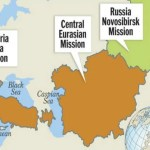 LDS Church Leaders Have Approved Creation of Central Eurasian Mission