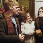 A Christmas Miracle for Widow and Her Family