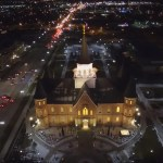Provo City Center Temple Completed – VIDEO