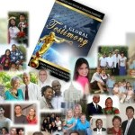"60 CONVERSION STORIES FROM 60 NATIONS DOCUMENTED IN ""A GLOBAL TESTIMONY"""