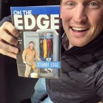 YouTube Sensation Stuart Edge Shares Secrets to YouTube Success