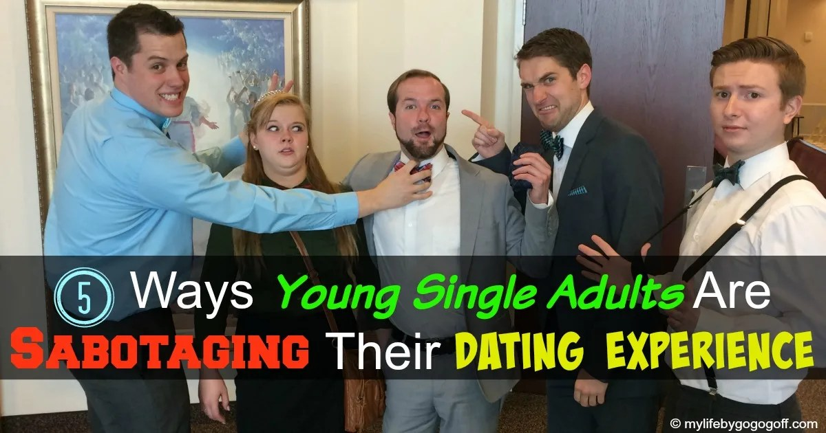 Lds ysa dating site