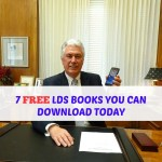 7 FREE LDS Books You Can Download Today