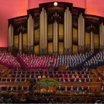 Member of Mormon Tabernacle Choir Resigns Over Participation in Trump Inauguration