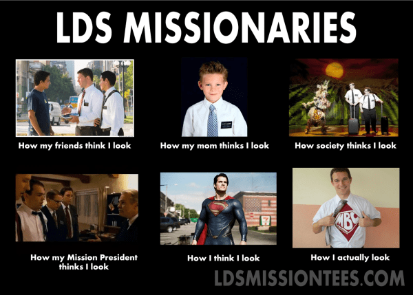 Hilarious Mormon Missionary Memes That Sum Up A Life As A
