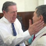"Elder Holland States ""Not All Angels are from the Other Side of the Veil"""