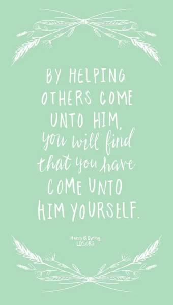 60 Incredible Quotes That Will Motivate Any Missionary Beauteous Mormon Quotes