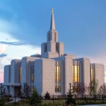 Why Do Mormons Build Temples?
