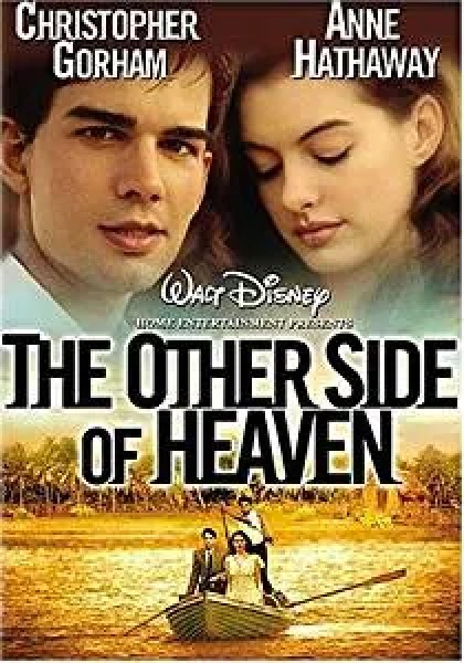 the other side of heaven