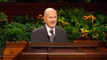 russell m nelson