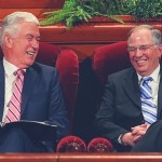 You've Heard the General Conference Rumors, But Have You Seen the Memes?