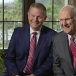 "Think the Church Has Been Fully Restored? President Nelson's Response: ""Wait Till Next Year!"""